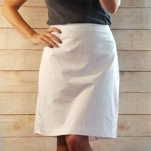 🦢New York Company Pencil Skirt